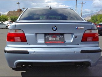 2000 BMW M5 EURO SPEC LINDON, UT 6