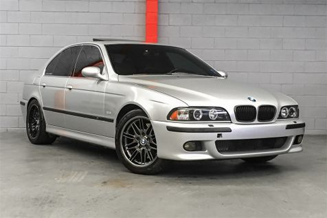 2000 BMW M5  in Walnut Creek
