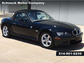 2000 BMW Z3 2.5L Plano, TX