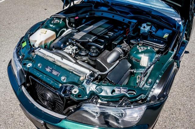 2000 BMW Z3 2.5L PREMIUM PKG - AUTO - 45K MILES - HTD STS - PWR TOP Reseda, CA 39