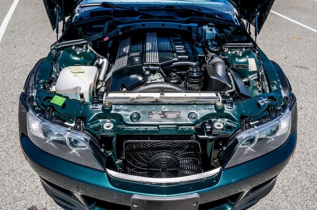 2000 BMW Z3 2.5L PREMIUM PKG - AUTO - 45K MILES - HTD STS - PWR TOP Reseda, CA 40