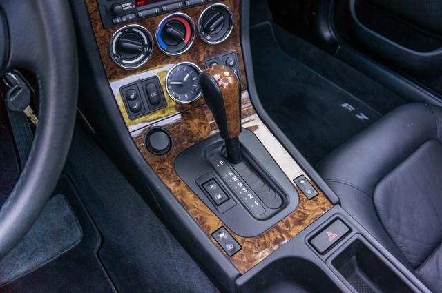 2000 BMW Z3 2.5L PREMIUM PKG - AUTO - 45K MILES - HTD STS - PWR TOP Reseda, CA 33