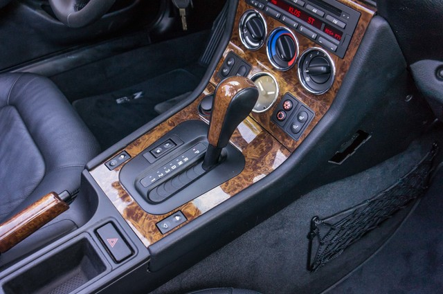 2000 BMW Z3 2.5L PREMIUM PKG - AUTO - 45K MILES - HTD STS - PWR TOP Reseda, CA 32