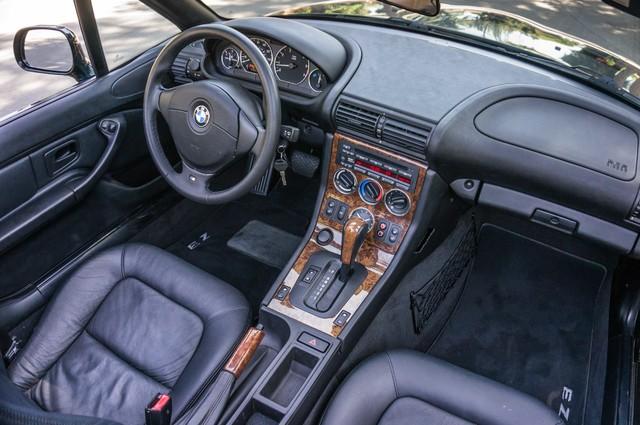 2000 BMW Z3 2.5L PREMIUM PKG - AUTO - 45K MILES - HTD STS - PWR TOP Reseda, CA 37