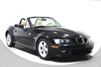 2000 BMW Z3 2.5L Tampa, Florida