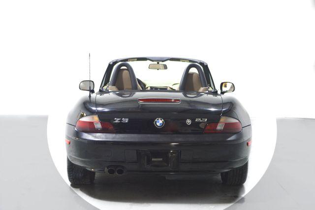 2000 BMW Z3 2.5L Tampa, Florida 7