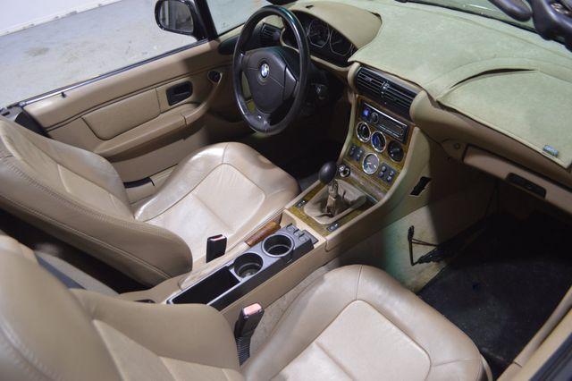 2000 BMW Z3 2.5L Tampa, Florida 16
