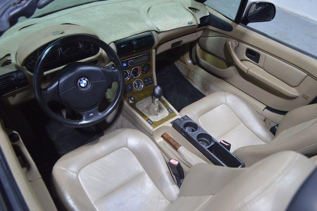 2000 BMW Z3 2.5L Tampa, Florida 17