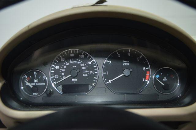 2000 BMW Z3 2.5L Tampa, Florida 20