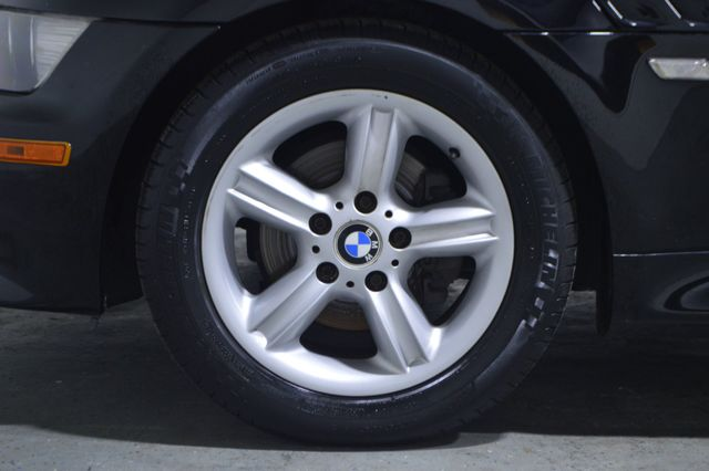 2000 BMW Z3 2.5L Tampa, Florida 26