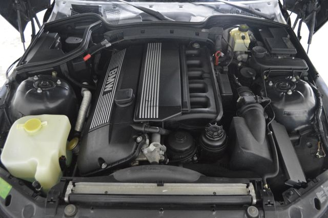 2000 BMW Z3 2.5L Tampa, Florida 27
