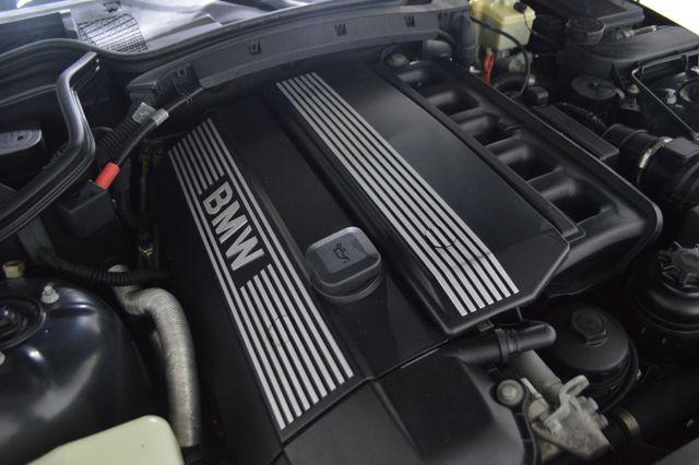 2000 BMW Z3 2.5L Tampa, Florida 28