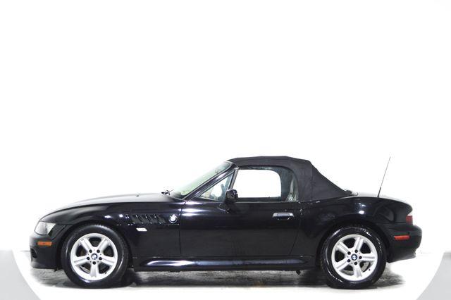 2000 BMW Z3 2.5L Tampa, Florida 5