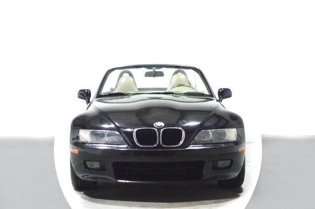 2000 BMW Z3 2.5L Tampa, Florida 2
