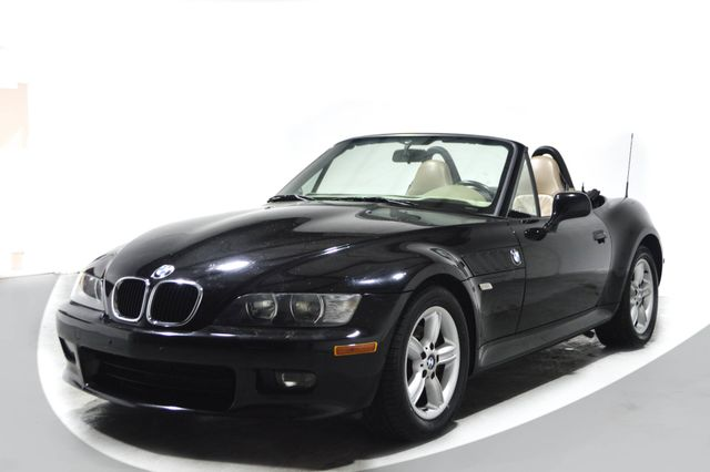 2000 BMW Z3 2.5L Tampa, Florida 1