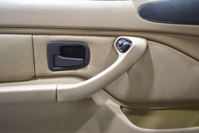 2000 BMW Z3 2.5L Tampa, Florida 11