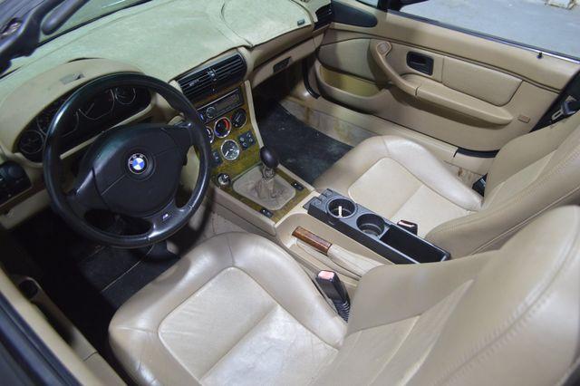 2000 BMW Z3 2.5L Tampa, Florida 13