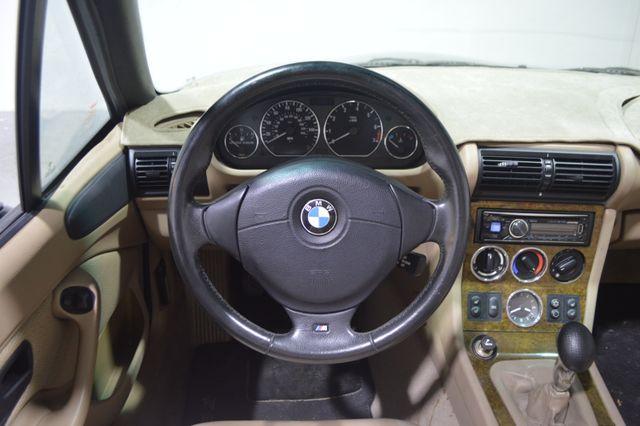 2000 BMW Z3 2.5L Tampa, Florida 14
