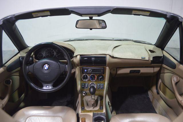 2000 BMW Z3 2.5L Tampa, Florida 15
