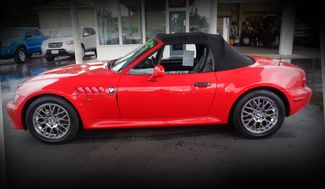 2000 BMW Z3 2.8 Roadster Convertible Chico, CA 1