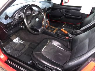 2000 BMW Z3 2.8 Roadster Convertible Chico, CA 12