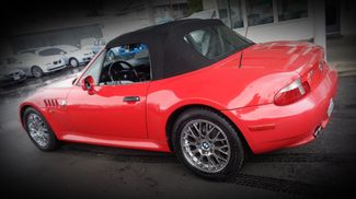 2000 BMW Z3 2.8 Roadster Convertible Chico, CA 2