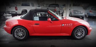 2000 BMW Z3 2.8 Roadster Convertible Chico, CA 4