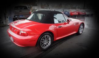 2000 BMW Z3 2.8 Roadster Convertible Chico, CA 5