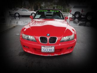 2000 BMW Z3 2.8 Roadster Convertible Chico, CA 6