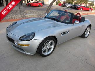 2000 BMW Z8 Austin , Texas