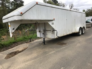 2000 Bounder Utility Horse Trailer  - John Gibson Auto Sales Hot Springs in Hot Springs Arkansas