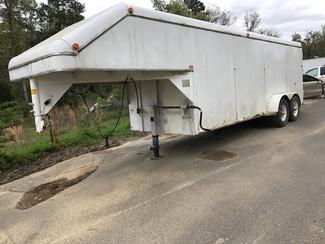 2000 Bounder Utility Horse Trailer  in Hot Springs Arkansas