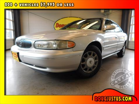 2000 Buick Century Custom in Airport Motor Mile ( Metro Knoxville ), TN