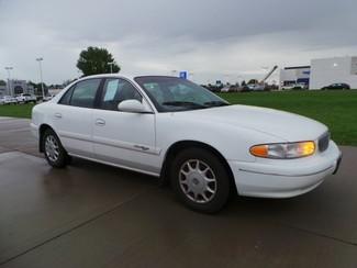 2000 Buick Century Custom Cape Girardeau, Missouri