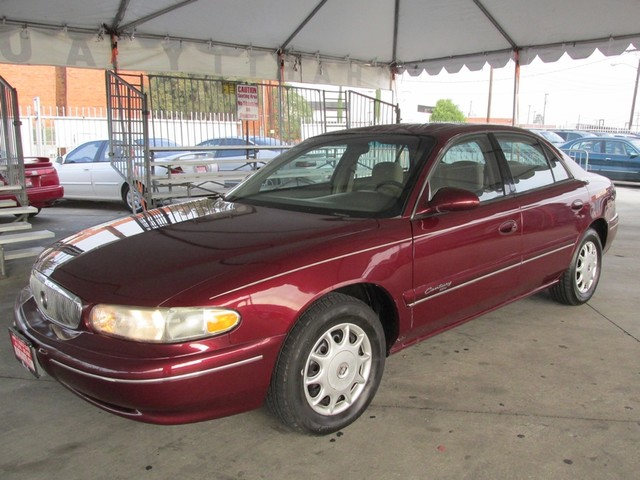 2000 Buick Century Custom Please call or e-mail to check availability All of our vehicles are av