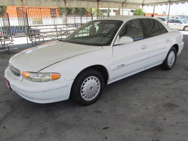 2000 Buick Century Limited This particular Vehicles true mileage is unknown TMU Please call or