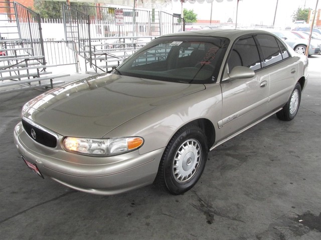 2000 Buick Century Custom Please call or e-mail to check availability All of our vehicles are a