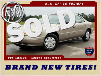 2000 Buick Century Custom - BRAND NEW TIRES! Mooresville , NC