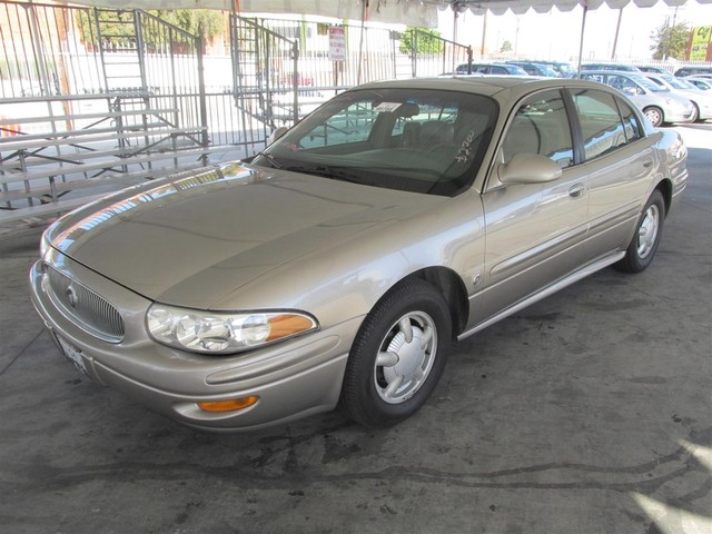 2000 Buick LeSabre Custom Please call or e-mail to check availability All of our vehicles are a