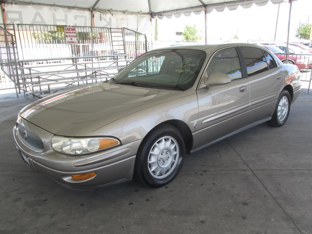 2000 Buick LeSabre Limited Please call or e-mail to check availability All of our vehicles are
