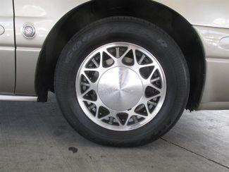 2000 Buick LeSabre Custom Gardena, California 13