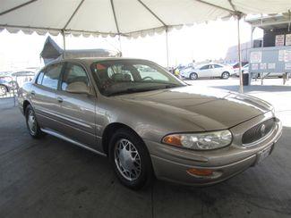 2000 Buick LeSabre Custom Gardena, California 3