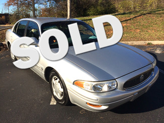 2000 Buick-Buy Here Pay Here!!! LeSabre-CARMARTSOUTH.COM Custom-SHOWROOM CONDITION!! Knoxville, Tennessee