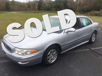 2000 Buick-2 Owner!! LeSabre-LOCAL TRADE!! !! Custom-BUY HERE PAY HERE!! Knoxville, Tennessee