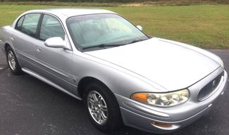 2000 Buick-2 Owner!! LeSabre-LOCAL TRADE!! !! Custom-BUY HERE PAY HERE!! Knoxville, Tennessee 2