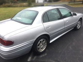 2000 Buick-2 Owner!! LeSabre-LOCAL TRADE!! !! Custom-BUY HERE PAY HERE!! Knoxville, Tennessee 3
