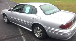 2000 Buick-2 Owner!! LeSabre-LOCAL TRADE!! !! Custom-BUY HERE PAY HERE!! Knoxville, Tennessee 5