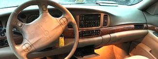 2000 Buick-Low Miles!! Carmartsouth.Com LeSabre-LOCAL TRADE!! !! Custom-BUY HERE PAY HERE!! Knoxville, Tennessee 8