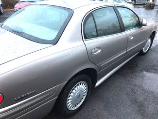 2000 Buick-Low Miles!! Carmartsouth.Com LeSabre-LOCAL TRADE!! !! Custom-BUY HERE PAY HERE!! Knoxville, Tennessee 3