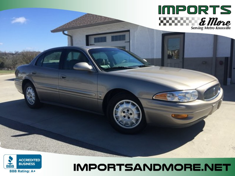 2000 Buick LeSabre Limited in Lenoir City, TN